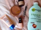Favourite Beauty Products Budget