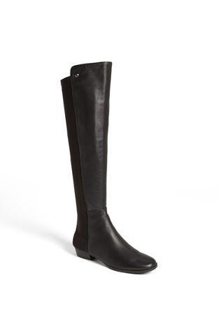 Vince Camuto - Women's Vince Camuto 'Karita' Over the Knee Boot