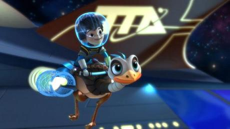 Disney Junior - Miles From Tomorrowland