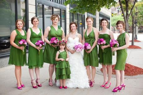 Ideas for a St Patrick Day\'s Wedding Celebration - Paperblog