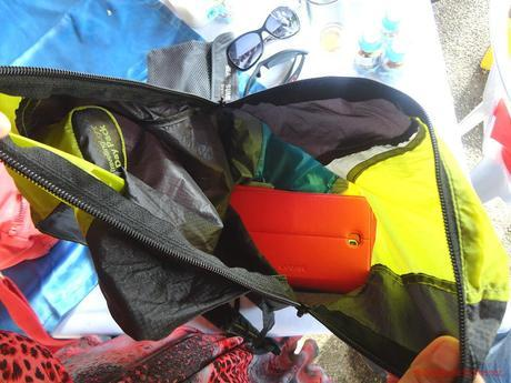 Gear Review: Sea to Summit TravellingLight Day Pack