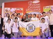 Hercor College National Champions Ajinomoto Umami Culinary Challenge Year6