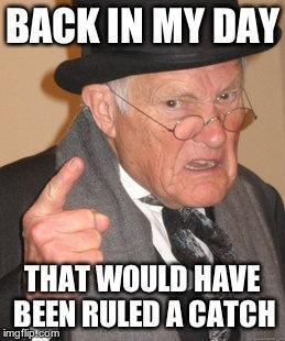 Back In My Day Meme #backinmyday #meme #gramps