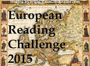 European Reading Challenge 2015