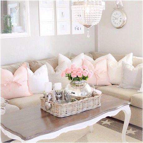 Beautiful Bright Home Decor Ideas