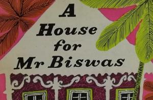 Book #77: A House For Mr. Biswas