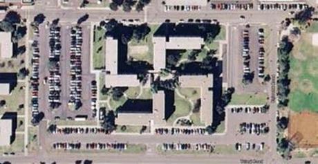 Coronado U.S. Navy base
