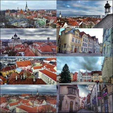 Tallinn Colors. #BalticTR