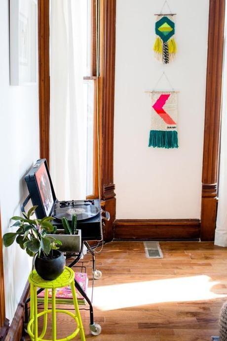 wall-hanging-home-of-a-beautiful-mess-blogger-sarah