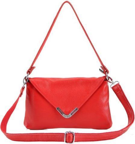 HESHE - Heshe Women Fashion Genuine Cow Leather Purse Hobo Shoulder Handbag