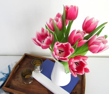 Flower-shot