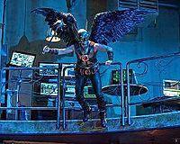 200px-Smallville_Hawkman
