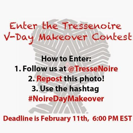 Win a Valentine's Day Makeover!