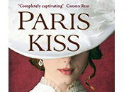 Book Review Paris Kiss Maggie Ritchie