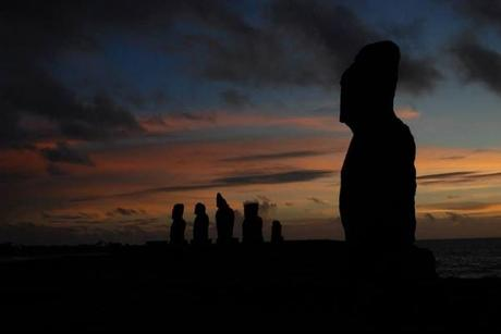 How Many Days Do You Need on Easter Island?