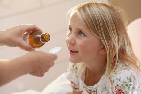 10 Ways to make kids take their medicines