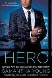 Hero by Samantha Young- A Book Review