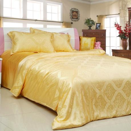 Royal Silk Bedding Sets of Casasilk