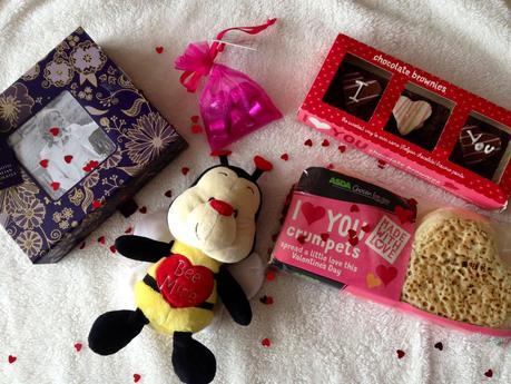 Valentine's day plans!