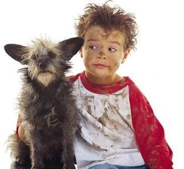 kids & dogs4