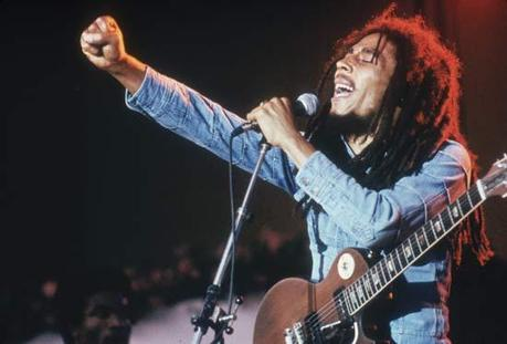 REWIND: Bob Marley And The Wailers - 'One Drop'