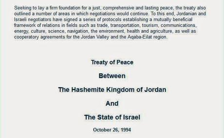 ISIS, Jordan and prophecy