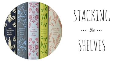 STACKING THE SHELVES | #58