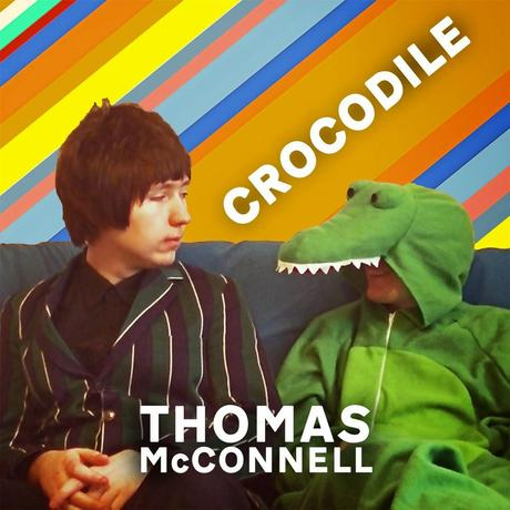 Single Review & Interview: Thomas McConnell - Crocodile