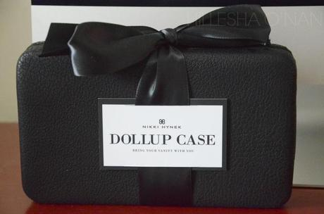 Destination Beauty: Nikki Hynek Dollup Case is the Best Traveling Companion