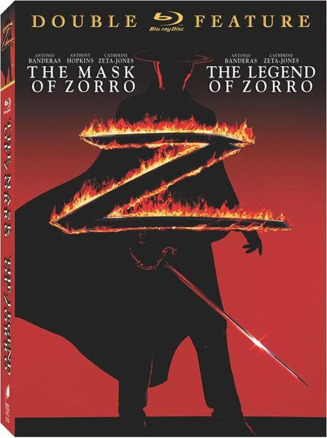 The Mask of Zorro - coached kids or this hideous abuse really happened to them - case pending