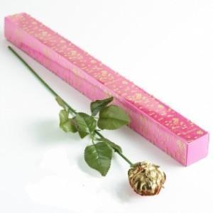 carluccio's chocolate rose valentine
