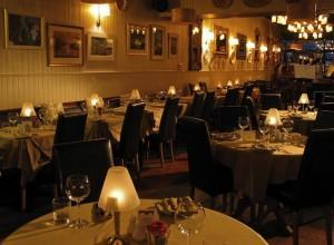 Guys restaurant Glasgow valentines menu