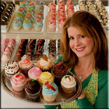 Free Cupcakes for a Year at all Gigi's Cupcakes to Celebrate Undercover Boss Episode