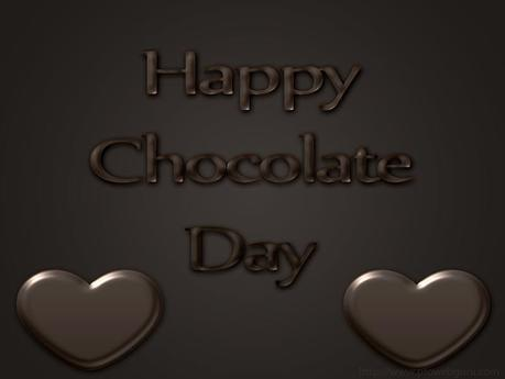Happy Chocolate Day Pictures, Chocolate Day Images, Chocolate Day photos