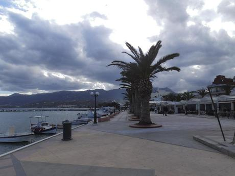 Postcard from Siteia Crete