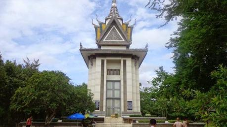Cambodia's Dark Past: The Killing Fields & Tuol Sleng Genocide Museum