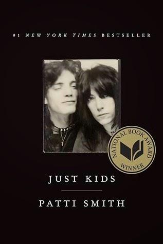 THE SUNDAY REVIEW | JUST KIDS - PATTI SMITH
