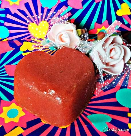 Review: Valentine's Day 2015 ideas with LUSH!