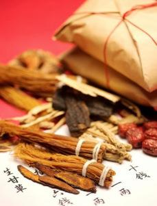 Chinese herbal remedies - Acupoint Med Ltd