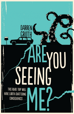 Review - Are You Seeing Me?