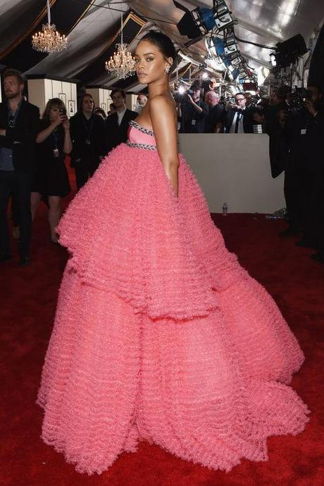 Best Fashion At The Grammys