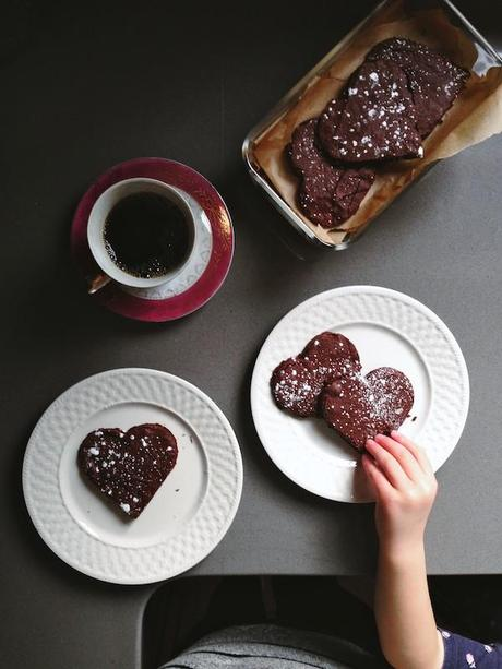 heart_shaped_brownie_cookies_valentines_day_FeedMeDearly_0