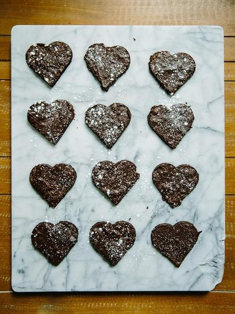heart_shaped_brownie_cookies_valentines_day_FeedMeDearly_6