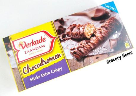 Around the World: Snacks & Chocolates from the Netherlands!