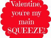 Happy Valentine's Week Free Printable's