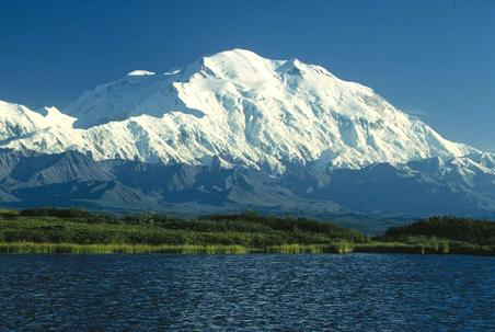 Legislation Introduced to Officially Rename Mt. McKinley to Denali