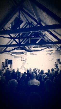 5 things about The Ram Club – Excellent Folk club in Thames Ditton