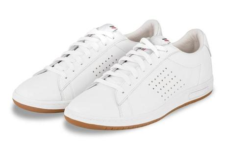 Le Coq Sportif X Arthur Ashe Limited Edition Shoes