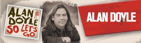 Hangin' Out with Alan Doyle