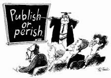 Publish or Perish: Coming to a University Near You